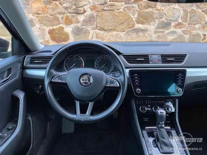 Pronájem Škoda Superb Automat UBER, BOLT, Akční cena!! - foto 7