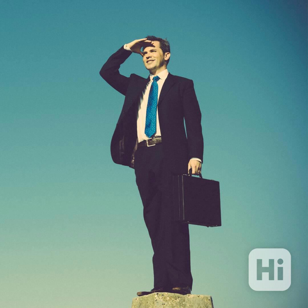 Obchodní manažer pro stavebnictví a strojírenství - foto 1