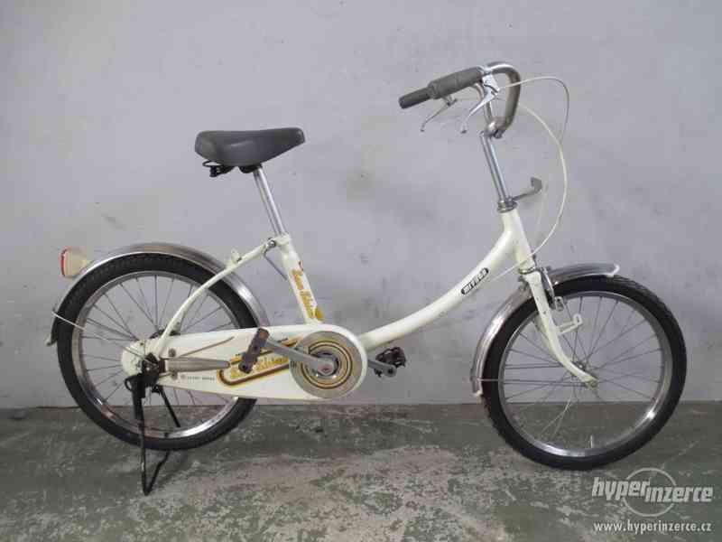 Retro city bike #1609A