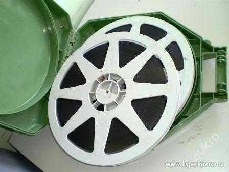 16 a 35mm filmy