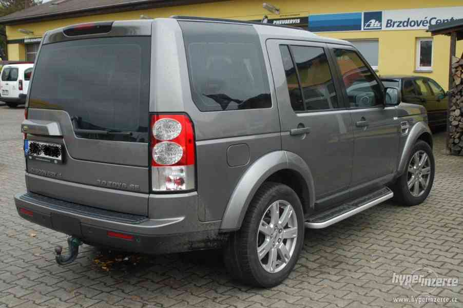 LAND ROVER DISCOVERY4 - foto 1