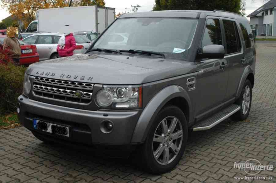 LAND ROVER DISCOVERY4 - foto 2