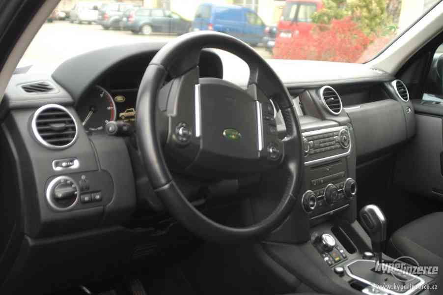 LAND ROVER DISCOVERY4 - foto 8