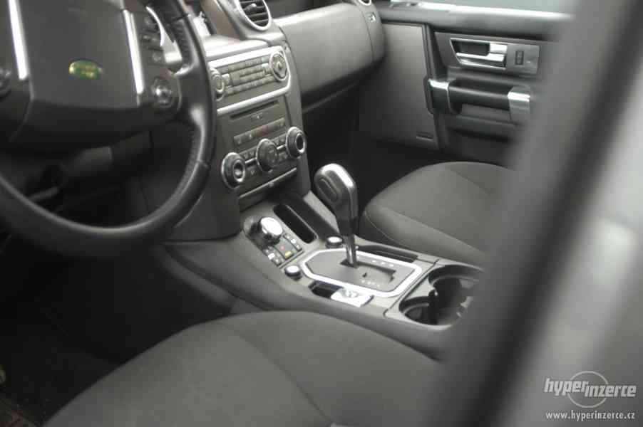 LAND ROVER DISCOVERY4 - foto 9