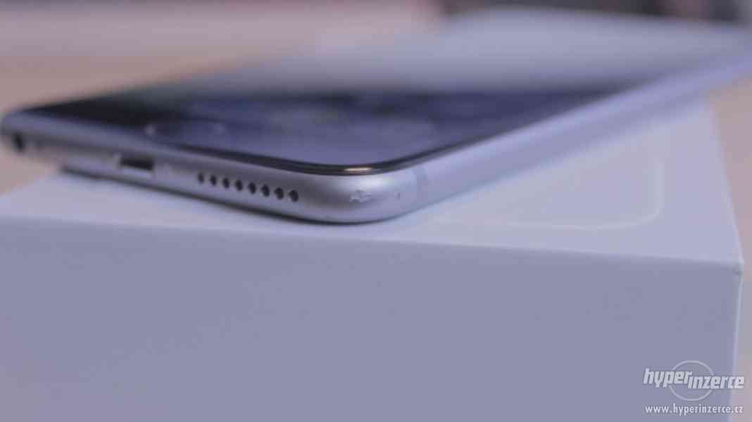 iPhone 6 Plus 64GB Space Gray + 7 krytů - foto 7