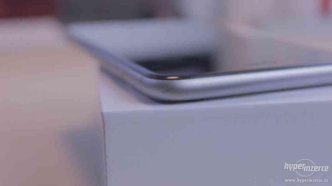 iPhone 6 Plus 64GB Space Gray + 7 krytů - foto 9