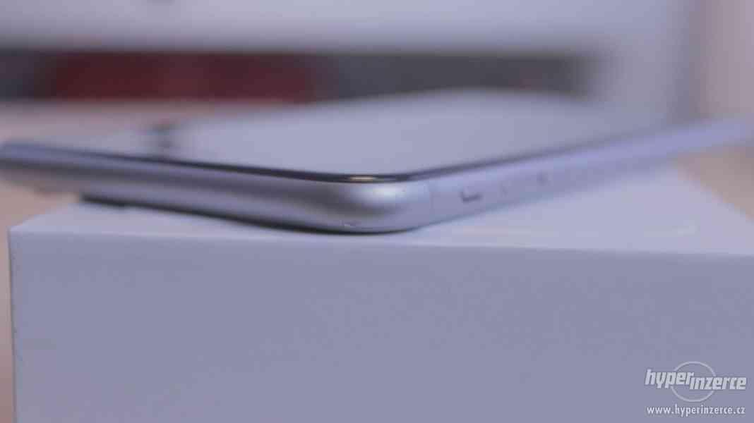 iPhone 6 Plus 64GB Space Gray + 7 krytů - foto 10
