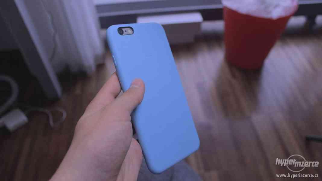 iPhone 6 Plus 64GB Space Gray + 7 krytů - foto 17