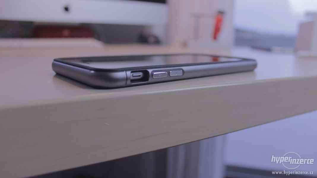 iPhone 6 Plus 64GB Space Gray + 7 krytů - foto 21