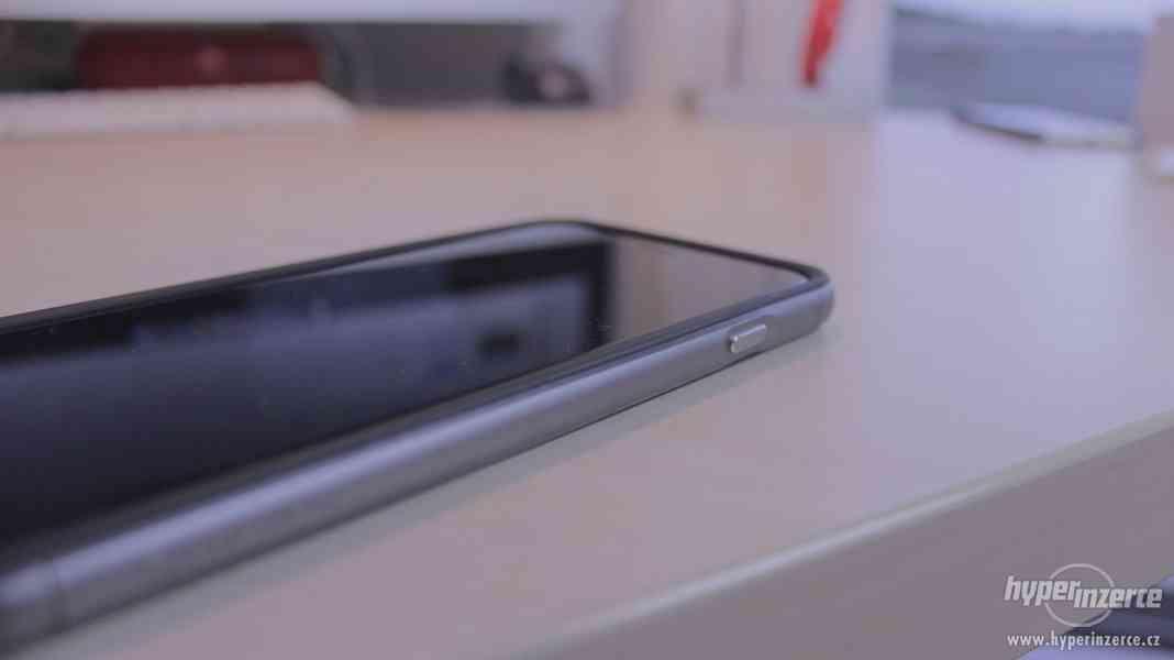 iPhone 6 Plus 64GB Space Gray + 7 krytů - foto 23