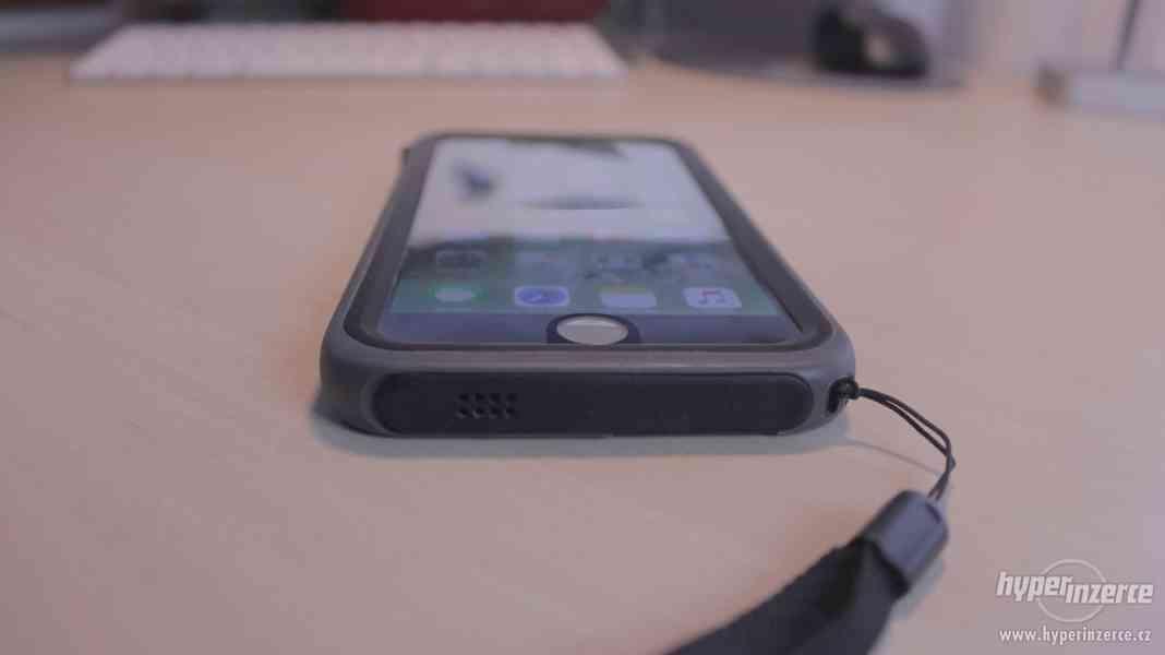 iPhone 6 Plus 64GB Space Gray + 7 krytů - foto 28