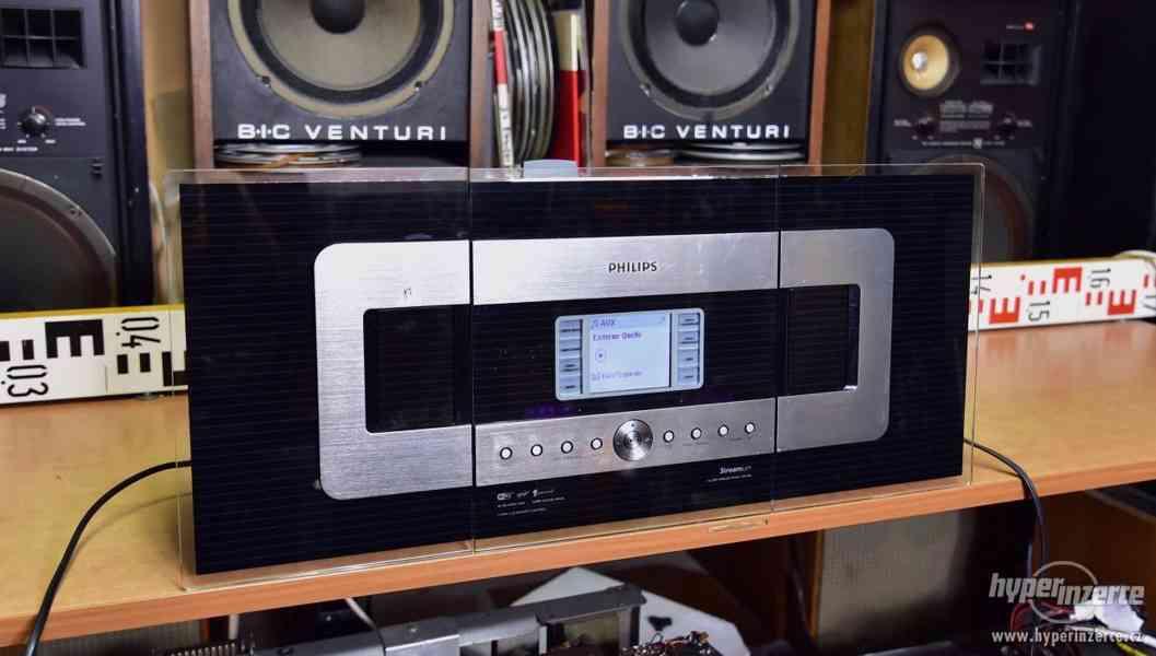 Philips Streamium WAC700/22 Wireless Music Centre 40GB