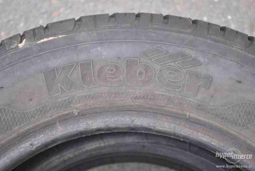 Letní pneumatiky Kleber Dynaxer HP2 165/70 R14 81T