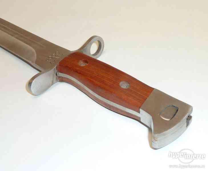 Bodák AK-47  délka 34 cm SKLADEM - foto 4