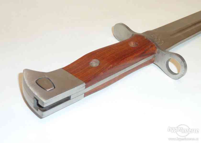 Bodák AK-47  délka 34 cm SKLADEM - foto 5