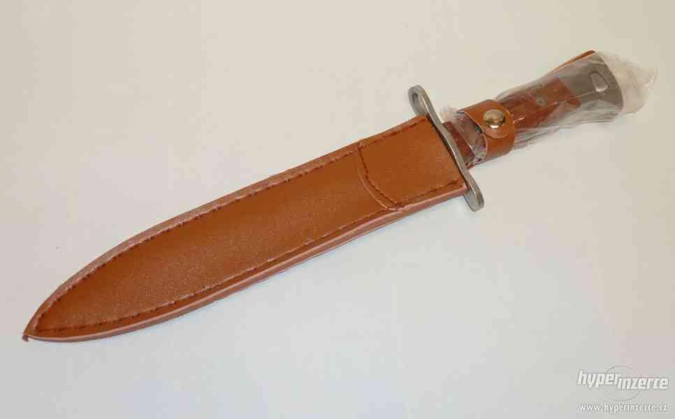 Bodák AK-47  délka 34 cm SKLADEM - foto 7