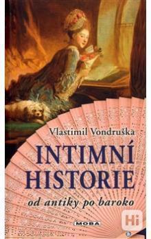 knihy Vlastimil Vondruška nové za skvělé ceny Mezi tiárou a - foto 4