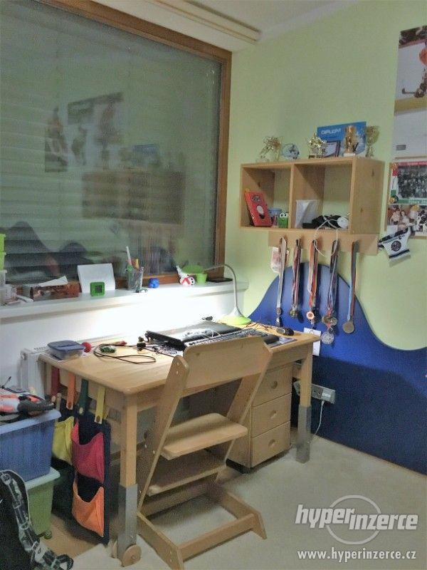 Dětský pokoj Domestav - foto 3
