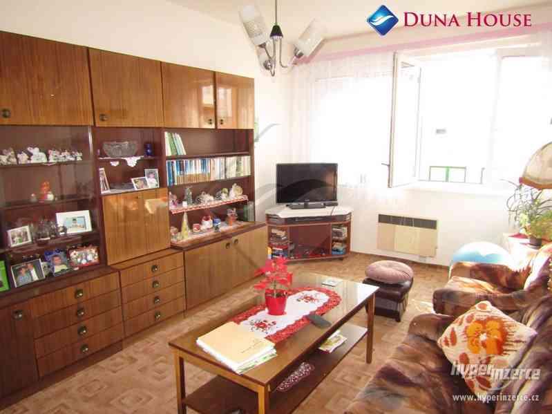 Prodej bytu 2+1 v Říčanech u Prahy