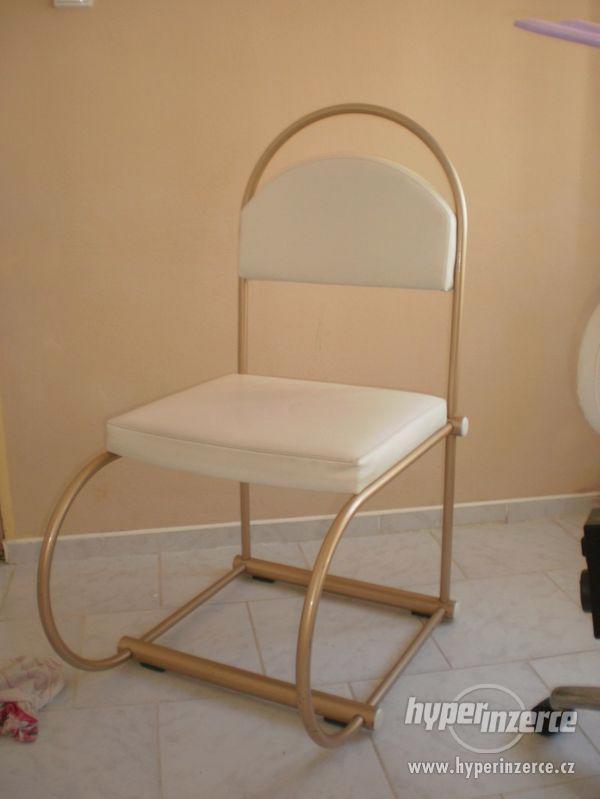 Židle do recepce