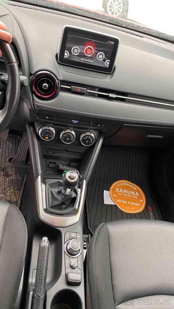 Mazda CX3 - foto 5