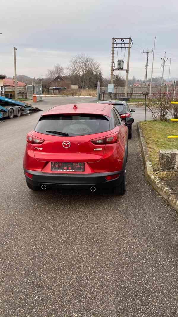 Mazda CX3 - foto 4