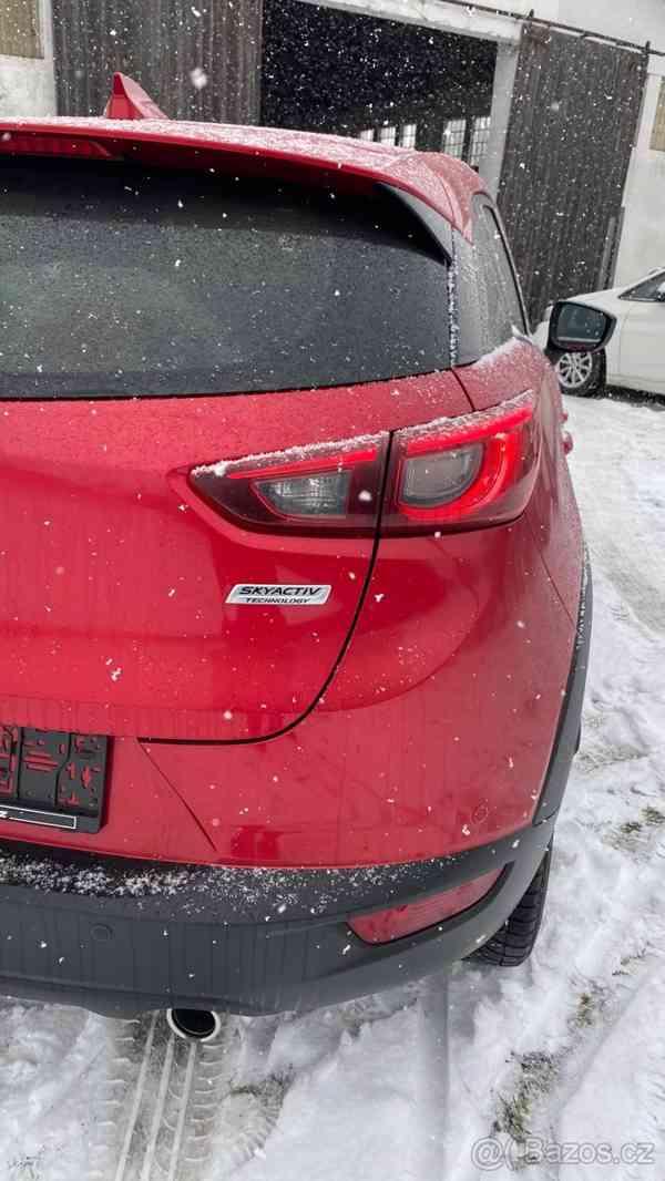 Mazda CX3 - foto 2