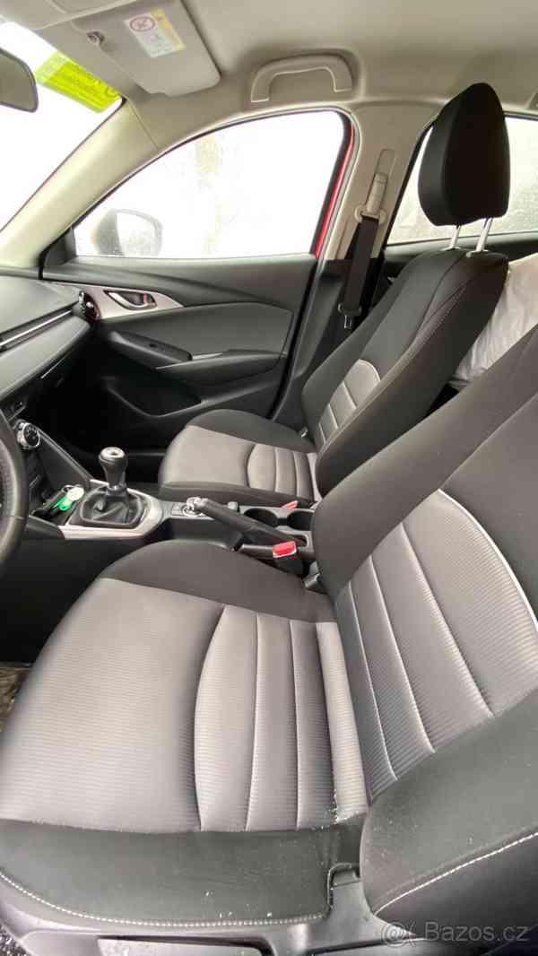 Mazda CX3 - foto 3