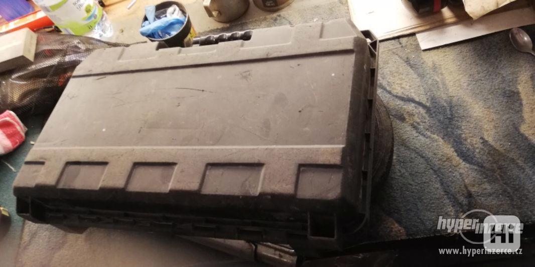 kufry na nářadí Bosch a Extol Premium - foto 14