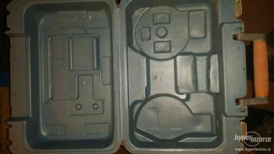 kufry na nářadí Bosch a Extol Premium - foto 2