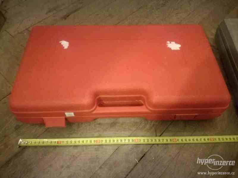 kufry na nářadí Bosch a Extol Premium - foto 7