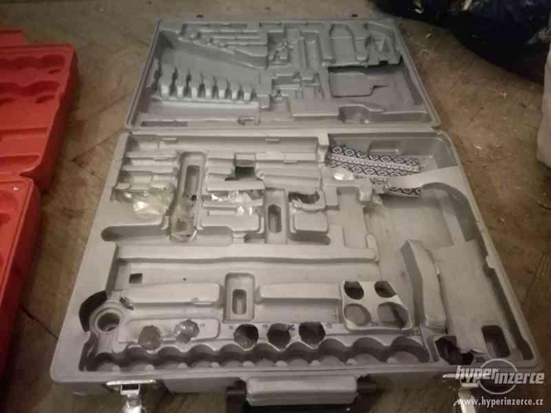 kufry na nářadí Bosch a Extol Premium - foto 8
