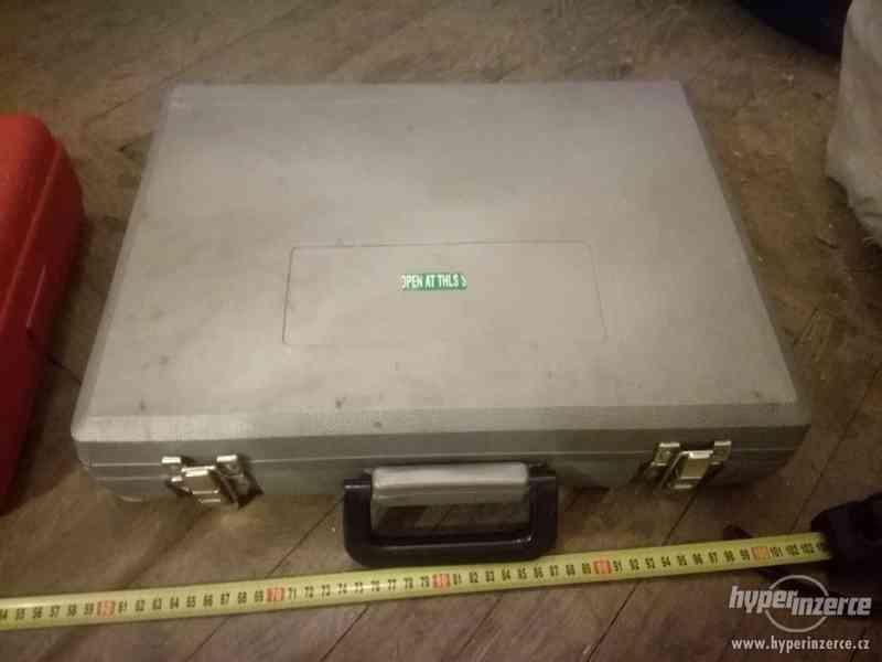 kufry na nářadí Bosch a Extol Premium - foto 11