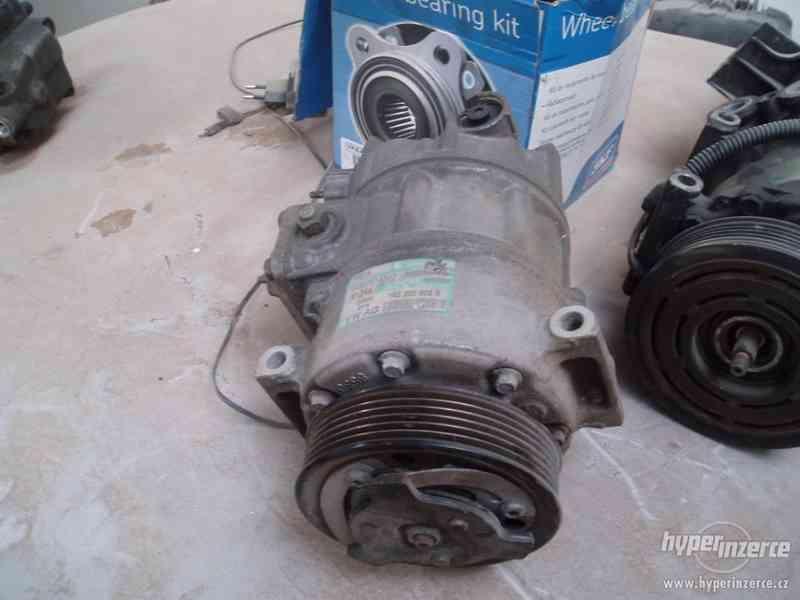 Prodám kompresor klimatizace Sanden PXE16