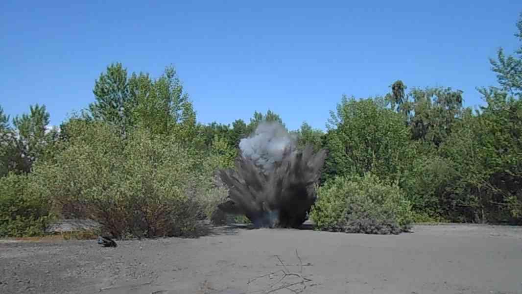 Pyrotechnika, speciální efekty a ohňostroje - foto 2
