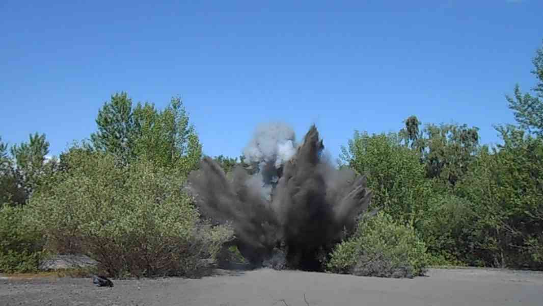 Pyrotechnika, speciální efekty a ohňostroje - foto 3