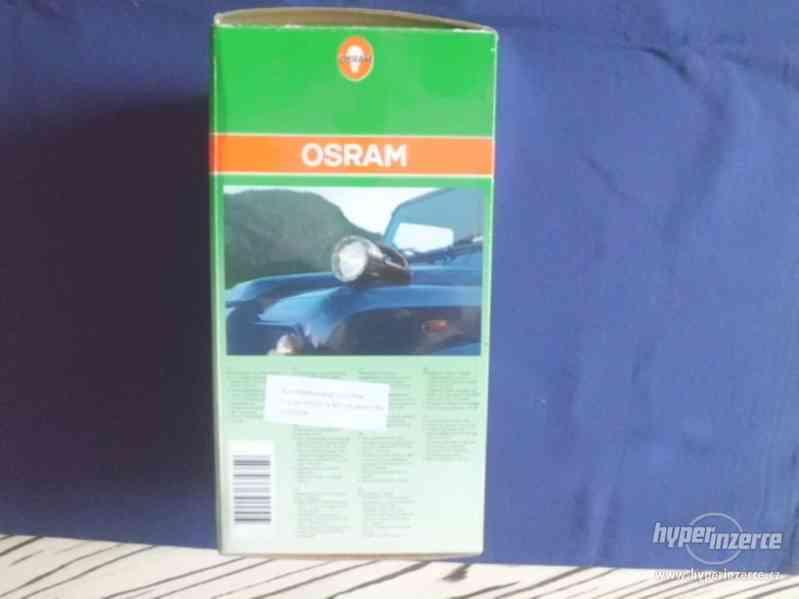 OSRAM nová kobinovaná svítilna - foto 2
