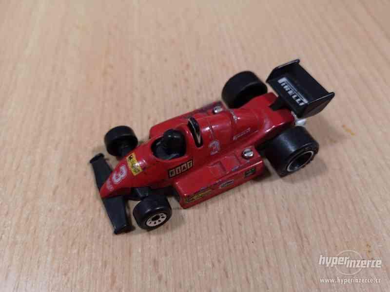 MATCHBOX F1 RACER 1984 MACAU 1:55