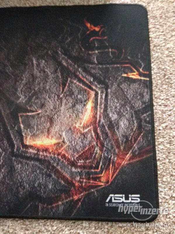Nová herní podložka ASUS Cerberus v orig. balení - foto 3
