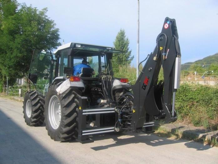 Podkop za traktor - foto 6
