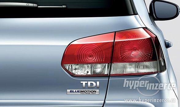 TDI logo VW pro vozy Audi Škoda Seat VW Volkswagen všechny m - foto 5