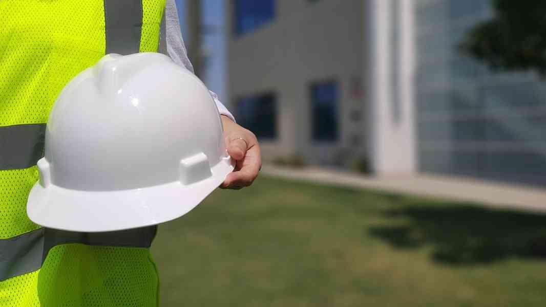 Odpovědný zástupce provádění staveb - GARANT