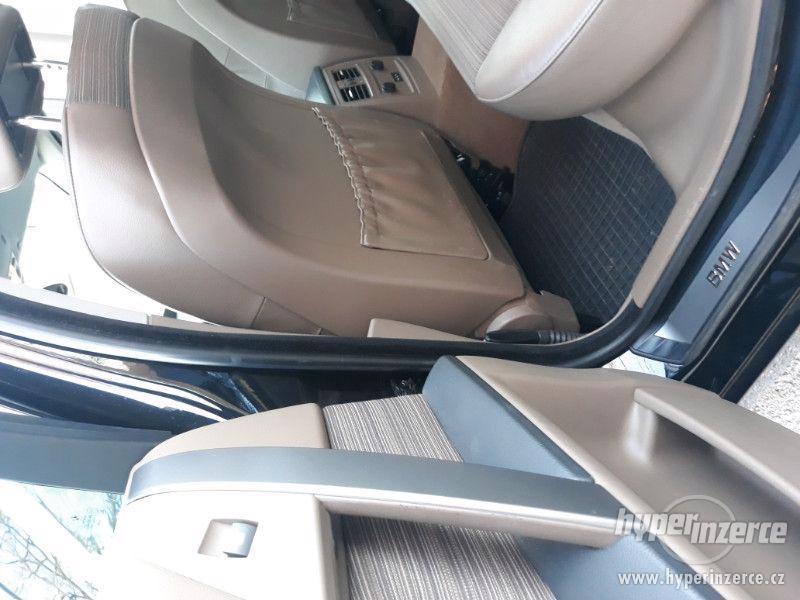 BMW 525D Touring,orig.km,serviska,1.maj,224t km,novéTZ na 2t - foto 16