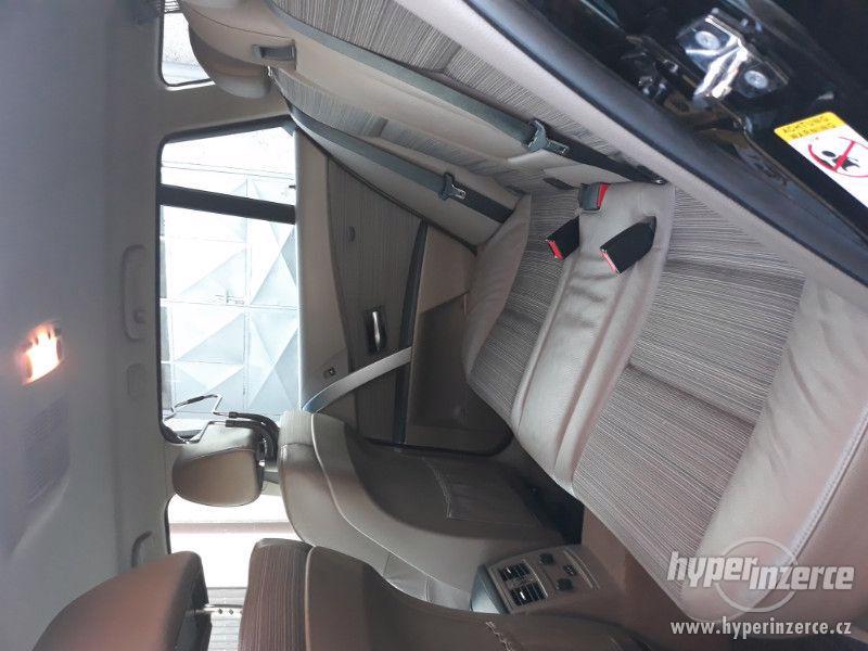 BMW 525D Touring,orig.km,serviska,1.maj,224t km,novéTZ na 2t - foto 17