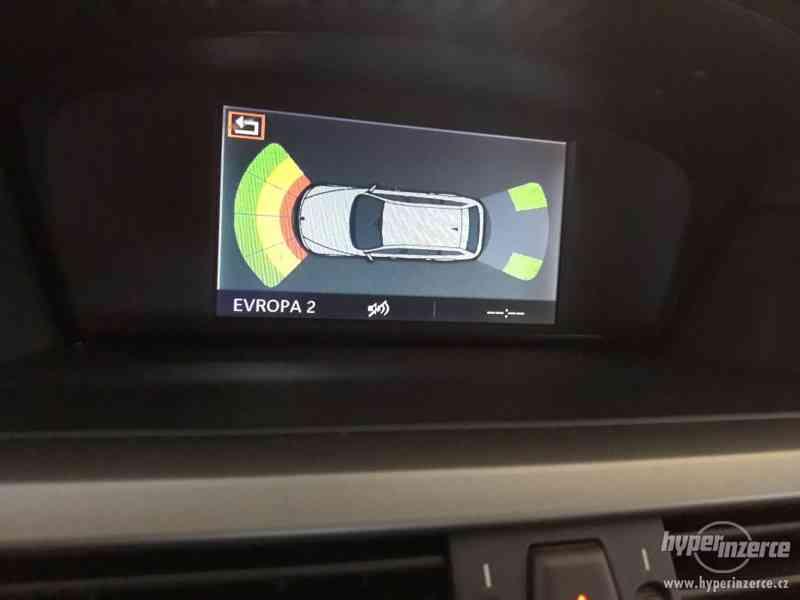 BMW 525D Touring,orig.km,serviska,1.maj,224t km,novéTZ na 2t - foto 21