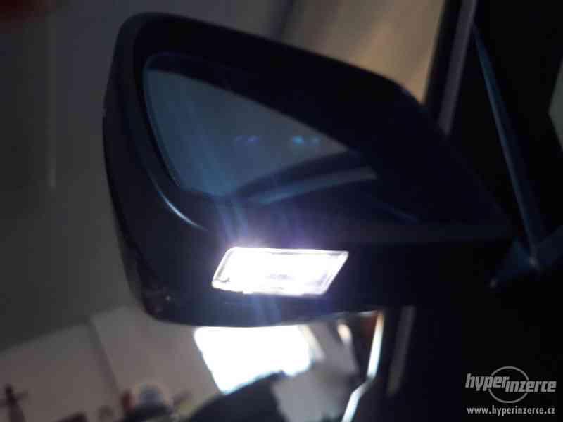 BMW 525D Touring,orig.km,serviska,1.maj,224t km,novéTZ na 2t - foto 24