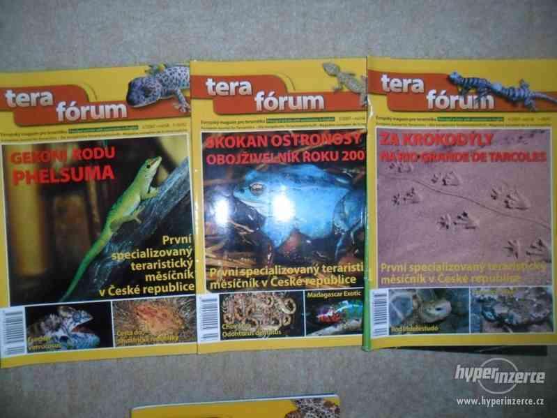 Prodám starší knížky a časopisy o akvaristice - foto 2