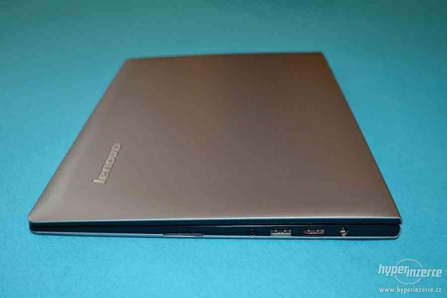 Ultrabook LENOVO IdeaPad S400u - foto 3