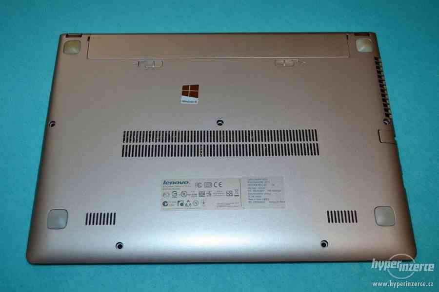Ultrabook LENOVO IdeaPad S400u - foto 4