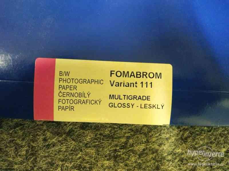 FOMABROM Variant 111 50,8x61 cm /10 ks - foto 2